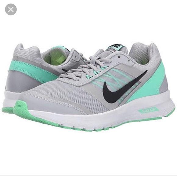 ecac843d2f4 Nike Air Relentless 5 Running Shoe Sz 6